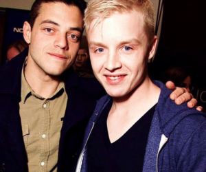 actor, egyptian, and noel fisher image
