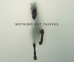 album, music, and nothing but thieves image