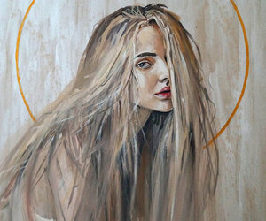 deviantart, sky ferreira, and ferriarmy image