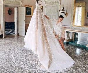 wedding and wedding inspo image