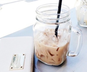 coffee, delicious, and cool image