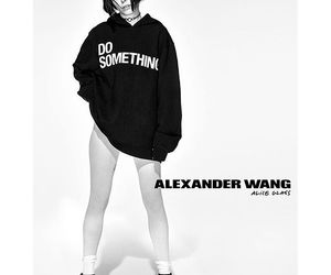 alexander wang, do something, and Alice Glass image