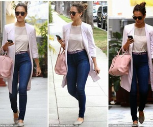 blazer, casual, and chic image