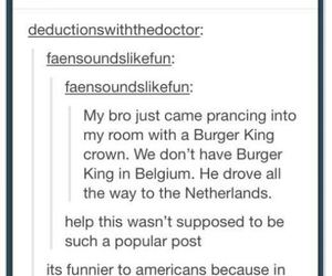 tumblr, europe, and funny image