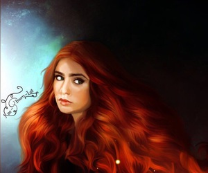 book and clary fray image