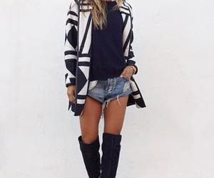 boot, fashion, and girl image