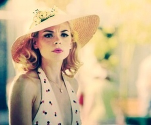 hart of dixie, blond, and Jaime King image