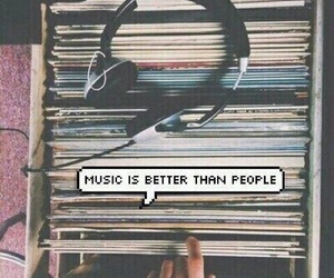 indie, music, and quotes image
