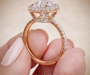 c, jewelry, and wedding image