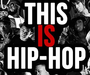 hip hop and music image