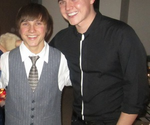 brothers, Jesse McCartney, and tim mccartney image