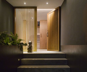 apartment, luxury, and plants image