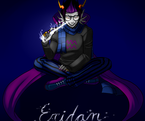 cool, homestuck, and ampora image