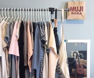 clothes, fashion, and aesthetic image