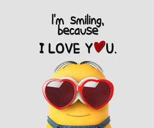 minion happy image