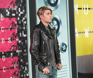 fashion, handsome, and bieber image