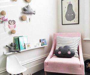 nook ideas, comfy reading chair, and cozy furniture image