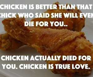 funny and Chicken image