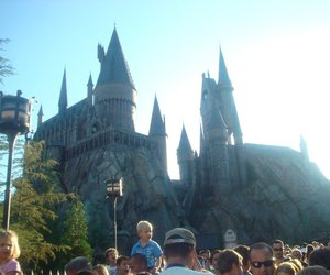 disney and harry potter image