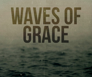 love, grace, and bible image