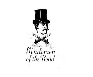 folk, gentlemen, and gun image
