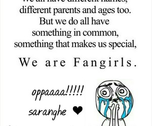 funny, kpop, and fangirl image