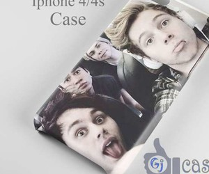 case, cover, and iphone cover image