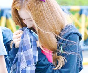 irene, red velvet, and joohyun image