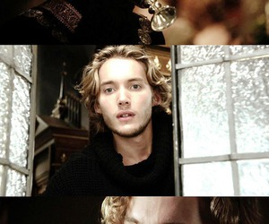 reign, toby regbo, and francis image