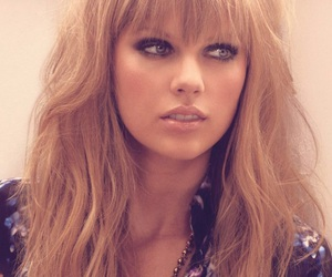 Taylor Swift, taylor, and hair image
