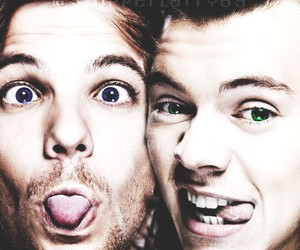 selfie and larry stylinson image
