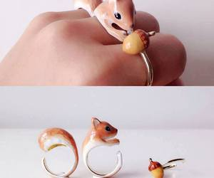 idea, rings, and be creative image