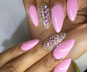 nails, amazing, and nails art image
