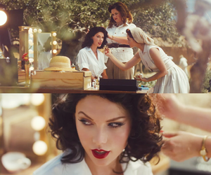 Taylor Swift, music video, and wildest dreams image