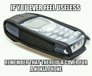 funny, nokia, and lol image