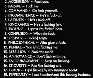 aggression, confusion, and funny image