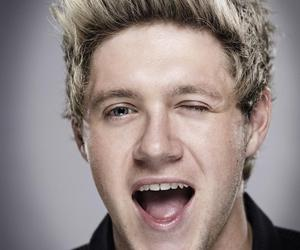 niall horan, one direction, and action 1d image