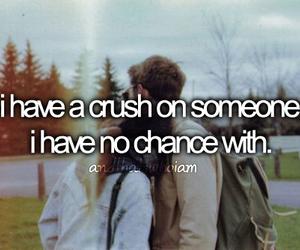 crush, love, and true image