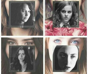 harry potter, the host, and emma watson image