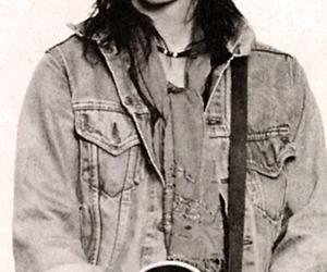 Guns N Roses, gnr, and izzy stradlin image