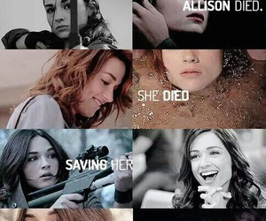 allison, allison argent, and rip image