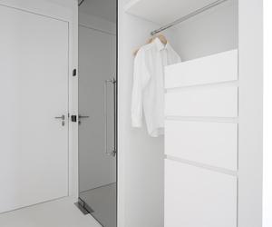 white, aesthetic, and closet image