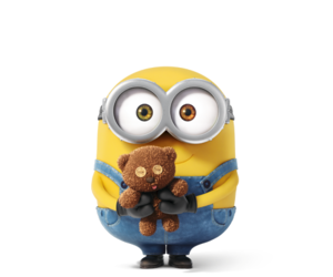 minions and cute image