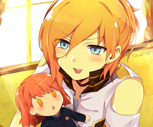 chibi, uta no prince sama, and uta no prince image