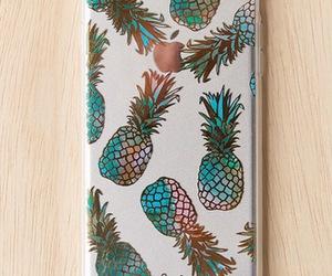 amazing, pineapple, and case image