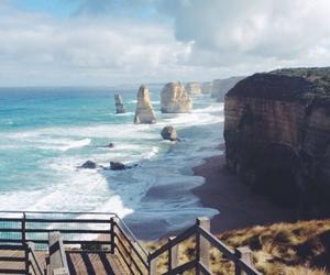 australia, Great Ocean Road, and summer image