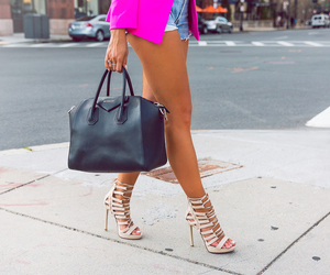 fashion, Givenchy, and janni deler image