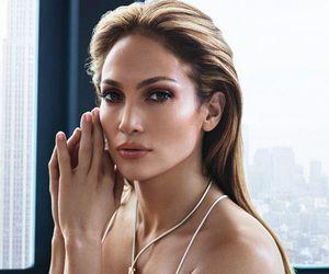 Jennifer Lopez and jlo image