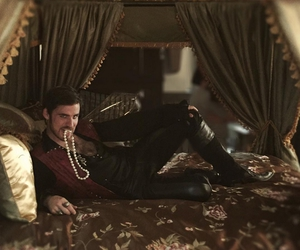 hook, lit, and once upon a time image