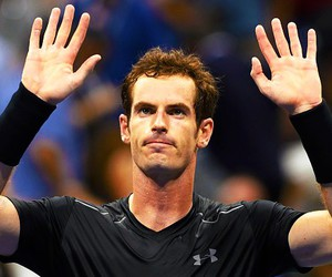 sport, tennis, and andy murray image